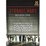 Dvd storage Filmer Storage Wars: Season 1 [DVD]